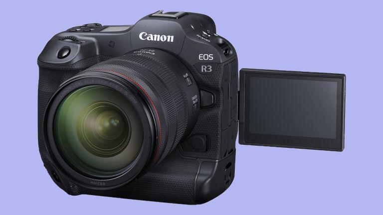 Canon EOS-R3