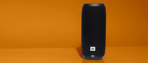 JBL Link 20 Google Assistant smart speaker review | TechRadar