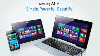 Samsung Ativ S release date could be two days away