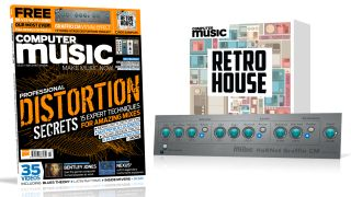 Computer Music – DISTORTION SECRETS – Issue 228, April 2016