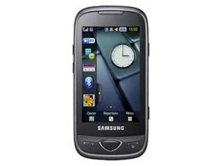 The Samsung S5560 - what a Marvel