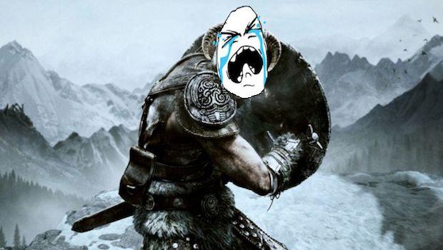 25+ Best Memes About Elder Scrolls   Elder Scrolls Memes  Elder Scrolls Memes