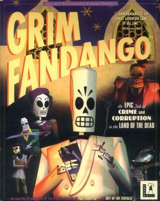 Grim Fandango1