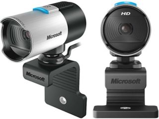 The new Microsoft LifeCam Studio