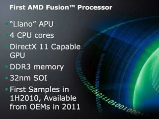AMD Ilano