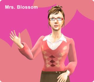 Put to the Test: Blossom Learning