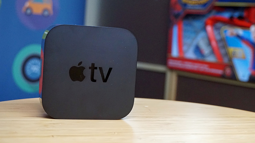 Apple TV vs Amazon Fire TV Stick vs Roku vs Chromecast | TechRadar