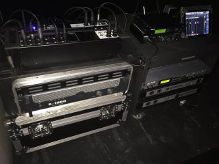 Bang Bang Systems Utilizes HARMAN Soundcraft