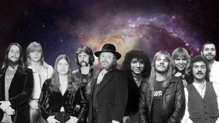 Magnum and Styx