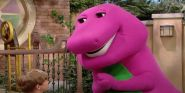 Daniel Kaluuya Is Producing A Live-Action Barney Movie And His Reason Is Actually Awesome
