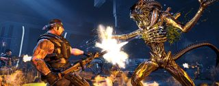 Aliens Colonial Marines preview thumb