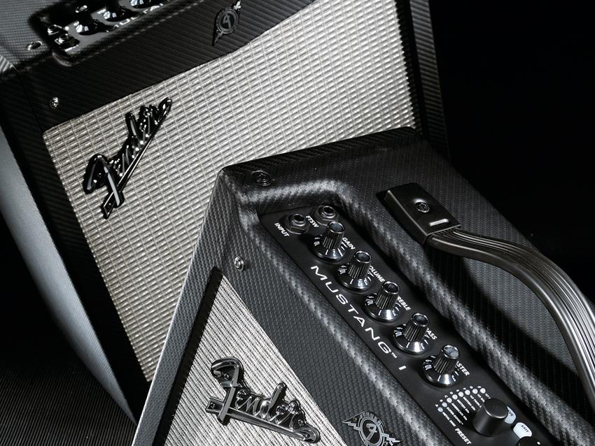 Fender Mustang I & II review | MusicRadar