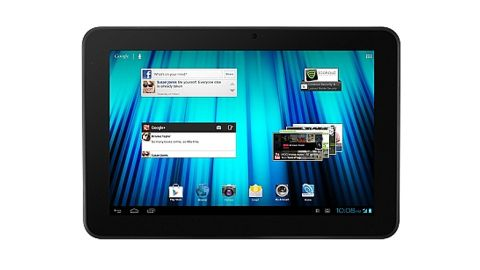 Telstra 4G tablet