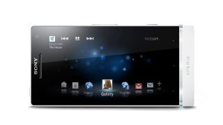Sony Xperia S Ice Cream Sandwich rollout begins