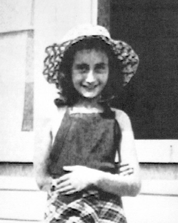 BBC secures Anne Frank drama