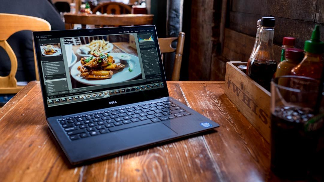 Dell XPS 13 (2015) review: Page 2 | TechRadar