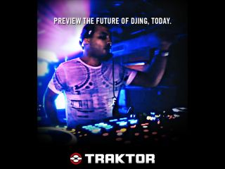 2011 could be a big year for NI's Traktor.