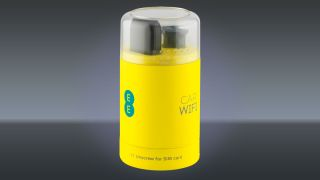 EE's new flock of portable Wi-Fi devices includes an in-car special