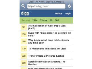 Digg, Dog, Digg, Dog, Dugg