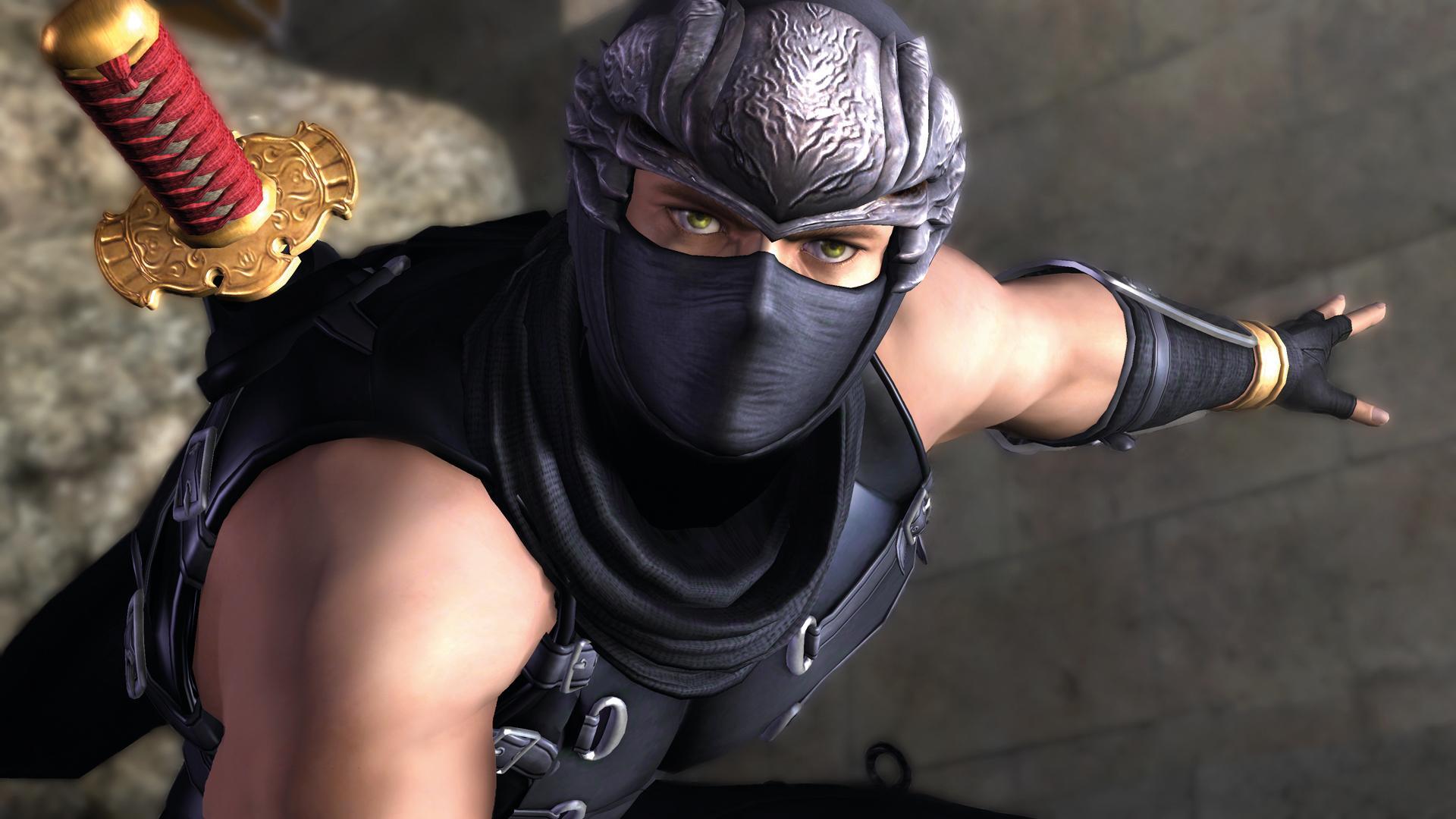 Ninja Gaiden Sigma Guide Page 23 Gamesradar