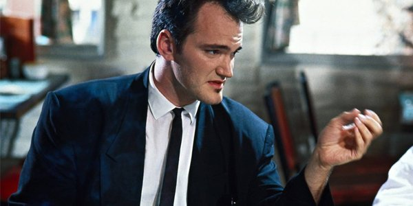Ranking All Of Quentin Tarantino's Movies, Including Once