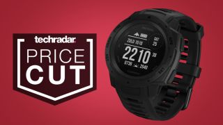 Garmin Instinct Tactical Edition