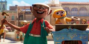 Netflix's Vivo Review: Yes, Even Lin-Manuel Miranda As A Singing Honey Bear Slaps And Charms