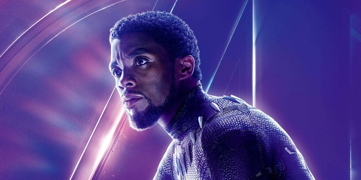 Why Black Panther Was The First Dusted Hero To Return In Endgame, According To The Russos