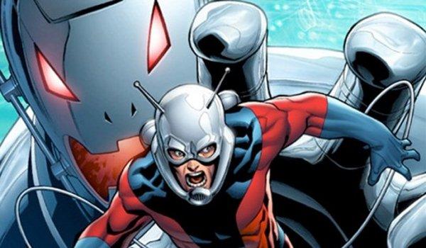 Marvel Comics Ultron