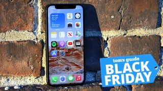 Black Friday iPhone 12 deal - iphone 12 mini