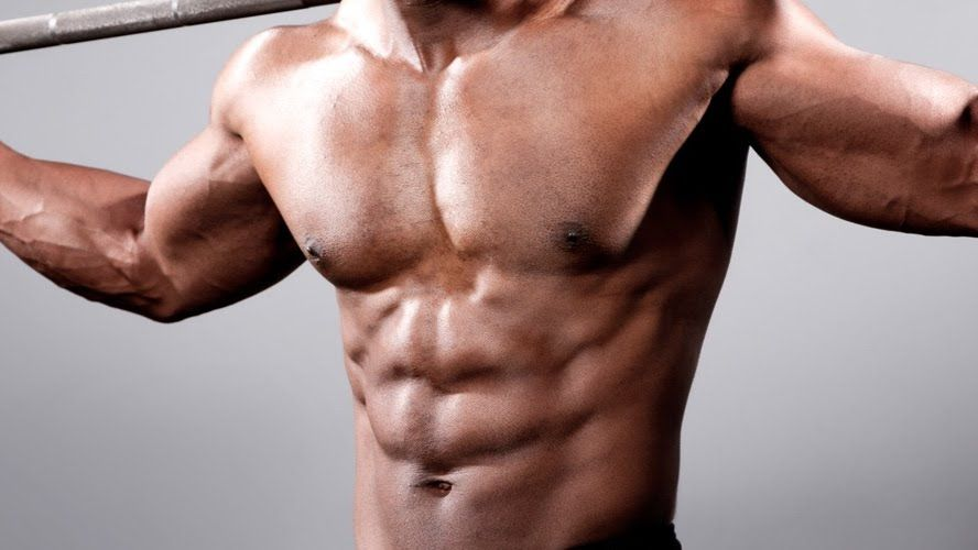 How to get a six pack: best abs exercises to get a toned