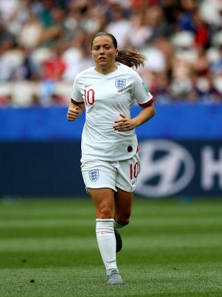 England v Scotland – FIFA Women's World Cup 2019 – Group D – Stade de Nice
