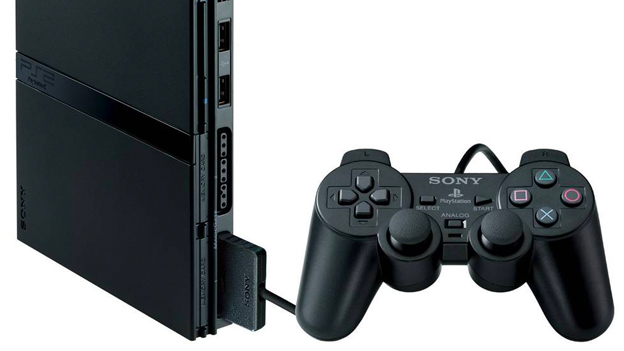 Sony stops shipments of PS2 console in Japan | TechRadar