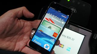 MasterCard welcome Apple Pay, and using your phone as your card