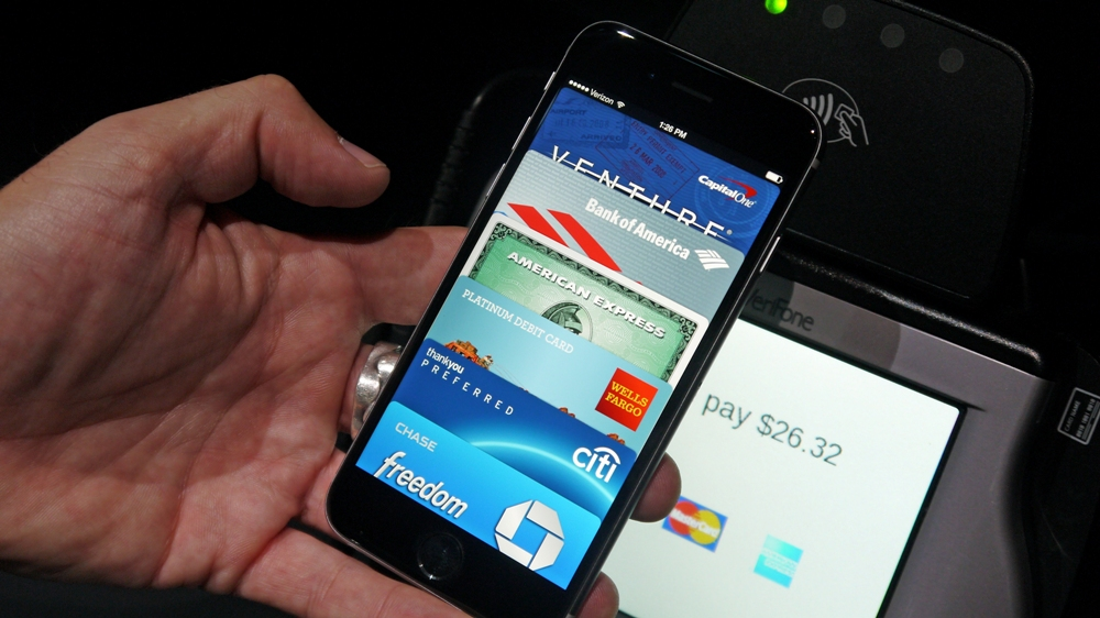 Microsoft Payments could square off with Apple Pay | TechRadar