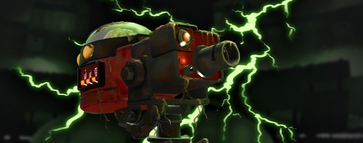 Team Fortress 2 Halloween update incoming, modders launch Night of ...