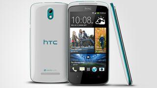 HTC Desire 500 release date confirmed