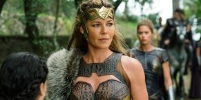 Wonder Woman 1984's Connie Nielsen Reveals Why She Thinks The Sequel Wasn't As Well Received As The Original