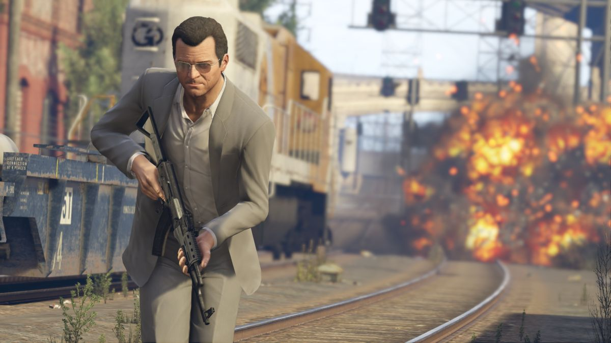 Grand Theft Auto 5 cheats and guides: everything you need to beat GTA 5 on PS4, Xbox One and PC
