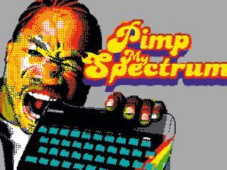 Pimp my spectrum