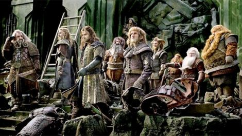 Peter Jackson explains how he's expanding The Hobbit: The Battle Of The Five Armies