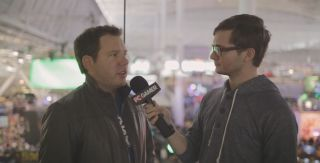 Cliff Bleszinski Interview