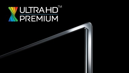 The Ultra HD Premium logo