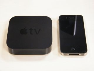 Apple working on a different kind of Apple TV?