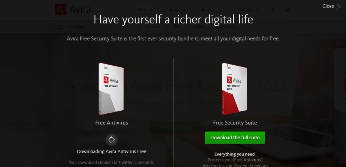Avira Free Antivirus: Not What It Once Was | Tom's Guide