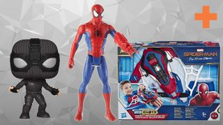 Best Spider-Man toys and merch in 2019