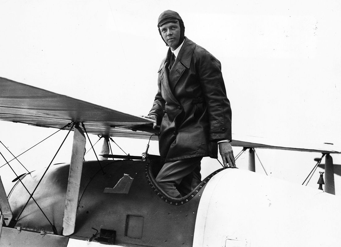 The Sky's the Limit: 15 Key Milestones in Aviation History