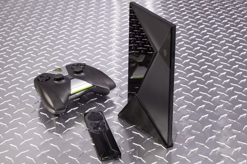 Nvidia Shield Android TV Review — Powerful But Pricey | Tom's Guide
