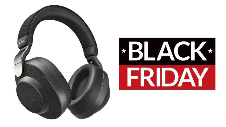 Jabra Elite 85h Black Friday deals
