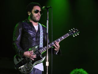 Lenny Kravitz wants Another Day to see the light of day